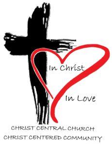 In Christ in Love Logo