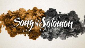 Song of Solomon Logo