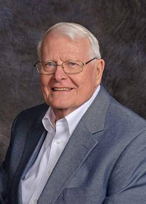 Rev. Billy York