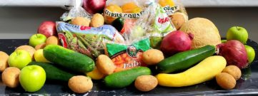 Produce Banner