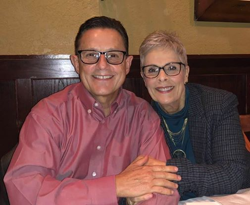Mark and Pam Williams