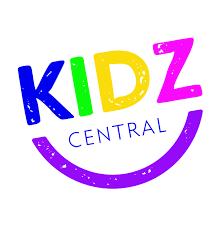 Kidz Central Logo